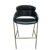 Good Design Stainless Steel PU Bar High Chair for Hotel