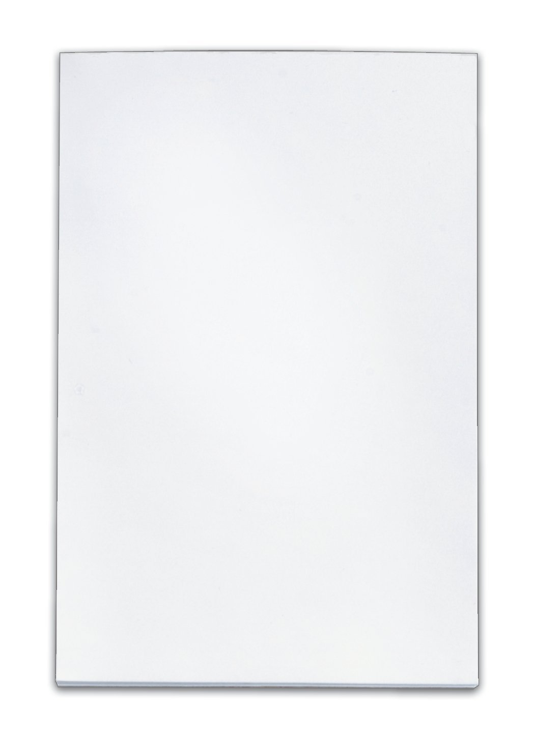 TOPS Memo Pads, 4 x 6 Inches, White, 100 Sheets per Pad, 112 Pads per Carton (7831)