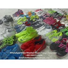 Export wholesale used shoes supplier second hand shoes
