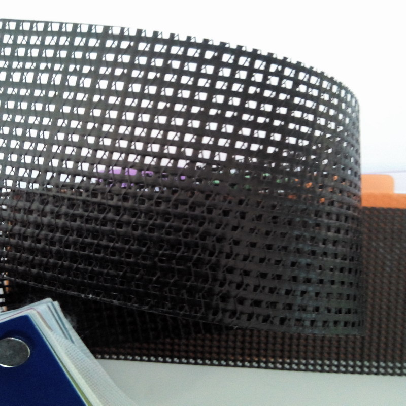 Outdoor Advertising Mesh Banner Fabric Printing Perforated