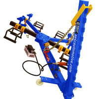 Champ Drive-on Flat Rack Floor System - Buy Frame Rack Product on ...