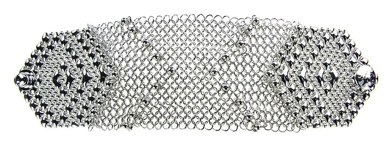 514cc4e9428 Liquid Metal by Sergio Gutierrez SG NEW - 3 sizes –Bracelet, Chainmail &  Liquid