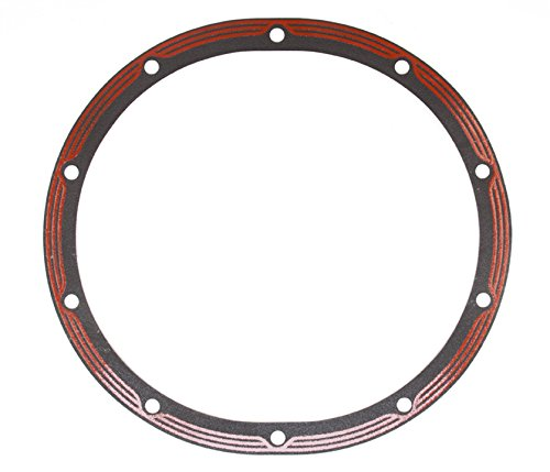 RuffStuff Specialties Heavy Duty Front or Rear Differential Cover Chevy Ford Jeep Dodge (GM 10 Bolt Gasket)