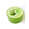 OEM/ODM 200g Moisturizing soothing 92% aloe vera gel for for Moisturizer Repair Wet After Sun