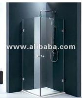 Toughened Glass for Shower Screen
