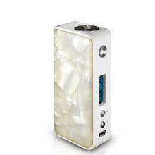 Best selling ecig mod 26650 battery big vapor low resistance ecig box mod is S6 mini box mod with temperature control