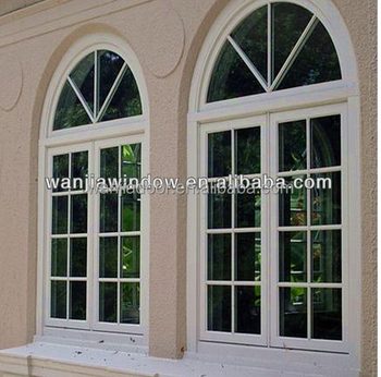 European Style Windows Wiith Grill Design For Houses Buy