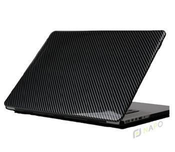 Custom Carbon Fiber Laptop Oem Case Protector Carbon Fibre Computer Parts  For Macbook Dell Ibm Lenovo Asus Acer Hp Toshiba - Buy Carbon Fiber  Computer