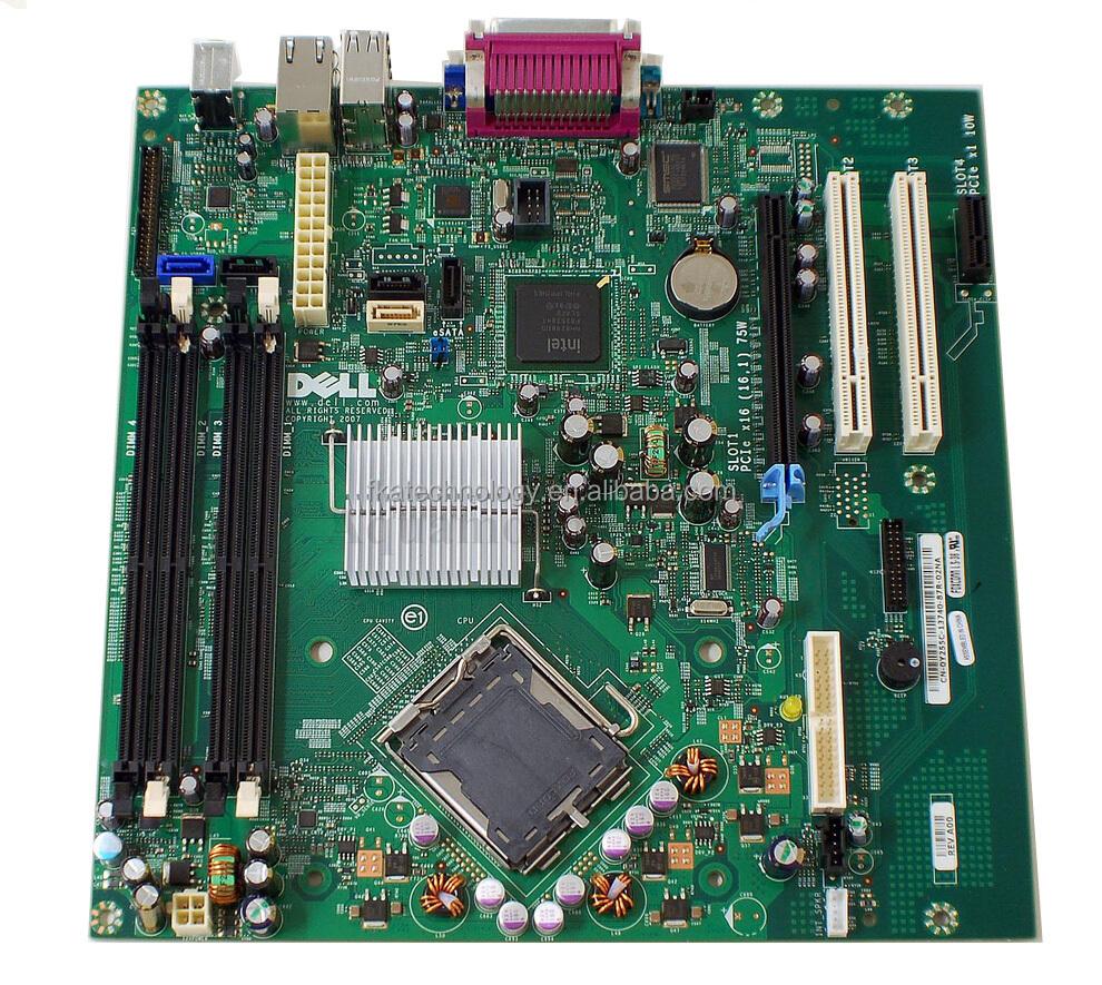 Original For Dell Dell Optiplex 755 Desktop Sata Integrated ...