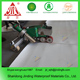 flexible pvc waterproof sheets/ material/PVC Waterproof Membrane for Roofing