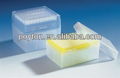 Supply mold of Plastic Pipette Tips for microbiology pipettes