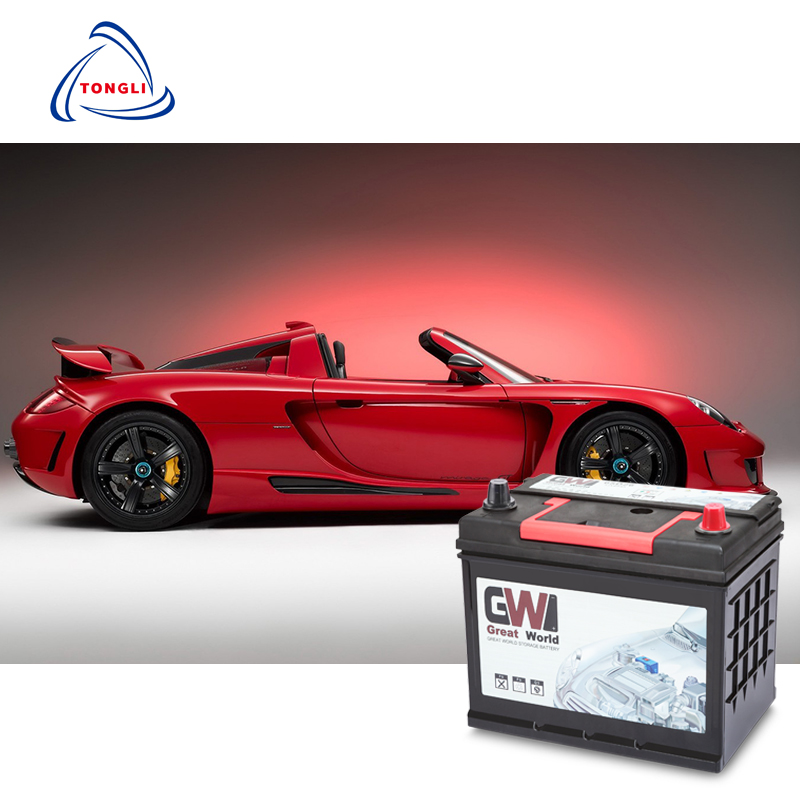 2018 Brand New Car Battery For Car Ns70 Mf Walmart 60ah12vjis Stadard - Buy  Ns70 60ah Car Battery,Walmart Battery,Brand New Car Battery Product on