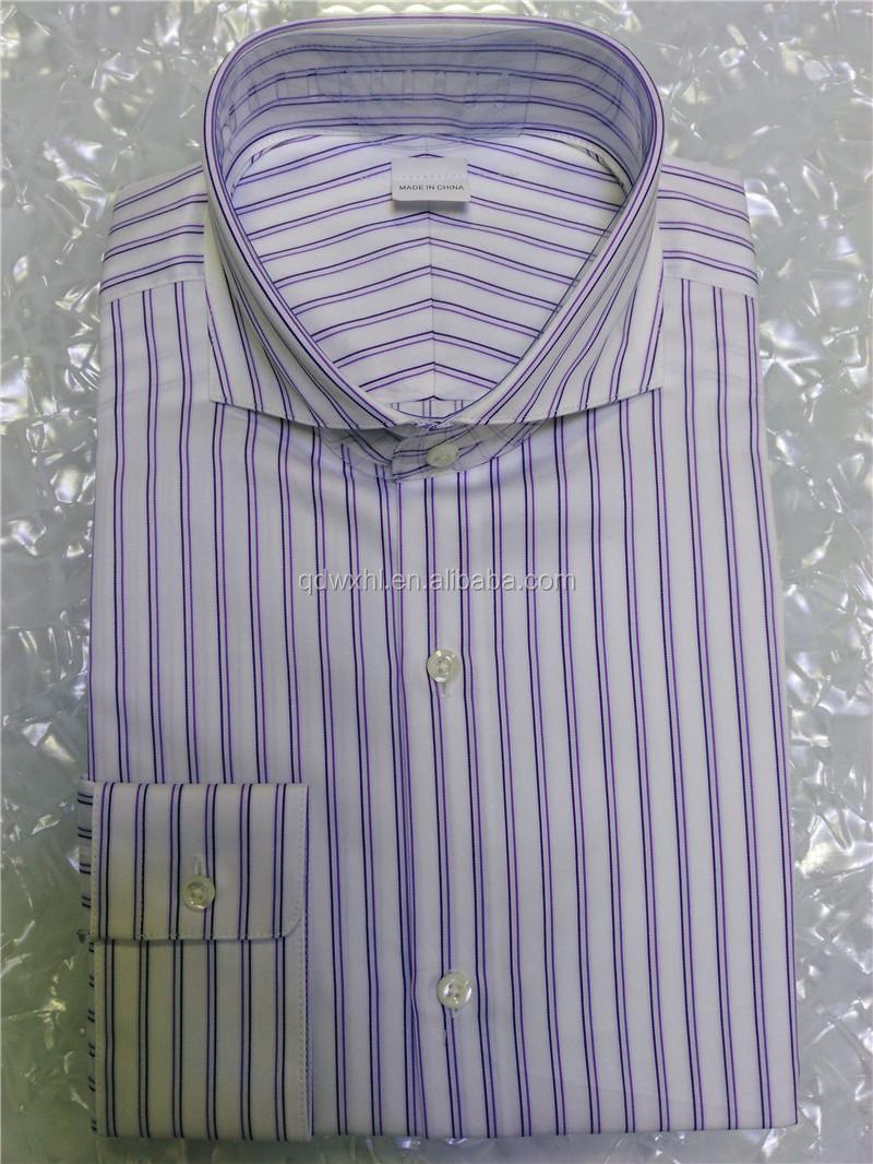 Custom Made Bespoke Shirt Designer Men Shirt Italy Style Open Shirt