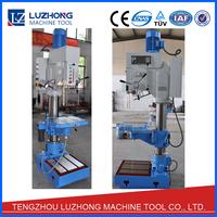 Vertical Drilling Machine Z5030A Z5035A Z5040A Z5050A Drilling Machinery