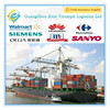 DDU/DDP Sea freight from China to Malaysia/Philippines/Indonesia/Singapore