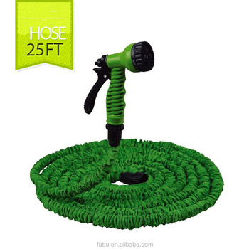 As Seen On Tv Expandable Magic Hose Expanding Garden Hose