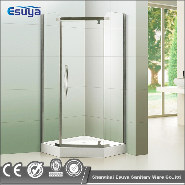 China Sanitary Wares Modern Bathroom Design Luxury Shower Enclosure Manufacturer Buy