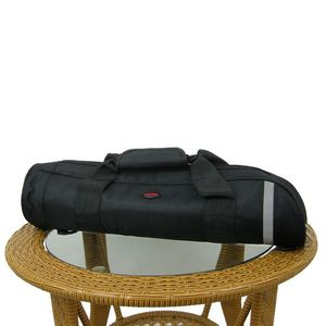 shockproof nylon camera tripod bag