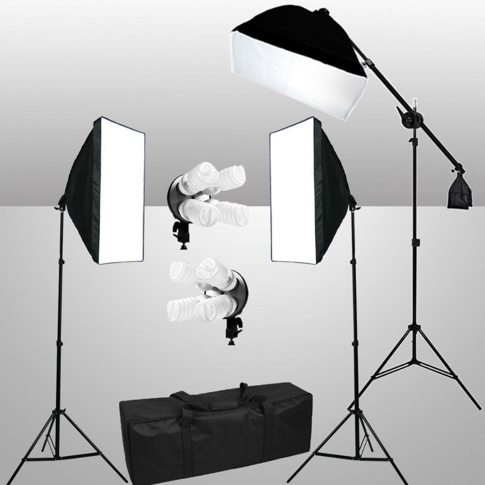 как сделать освещение для фотостудии цвет хорошо воспринимается