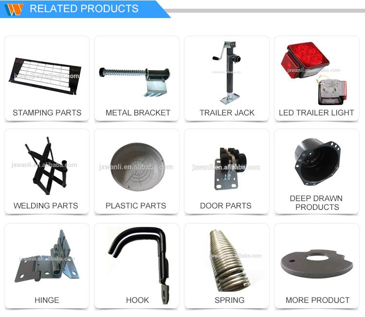 מותאם אישית פלדת חומרה, פלדה ביול מוצרים עם באיכות גבוהה על מכירות