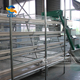 Chicken cage kenya hot sale stainless steel chicken cage chicken cage plans