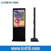 42 inch LCD showing display LCD multimedia panel LCD advertisement Device digital ad board all in one