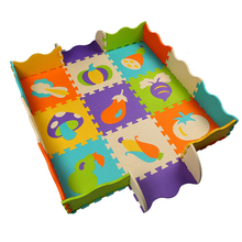 hot new products indoor outdoor kids*toddlers* baby activity play gym mat