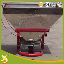 3-point tractor fertilizer spreader/plastic spreader