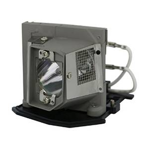Lutema 468-8979-l02 DELL Replacement DLP/LCD Cinema Projector Lamp