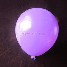 Hot sale colorful party balloon weight for latex balloons/ foil balloons