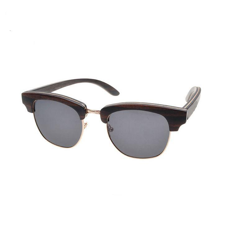Quality Guaranteed cheap handmade new wood sunglasses