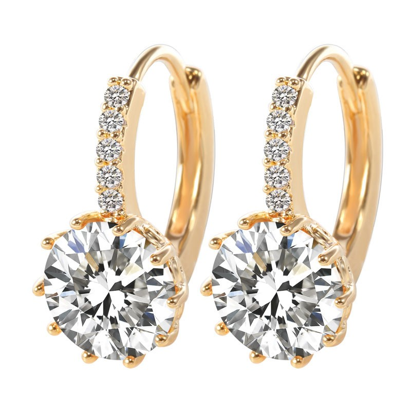 Fashion Earring Designs New Model Earrings,Simple Gold Earring ...