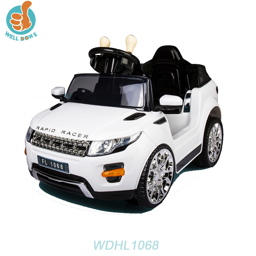 Best Ing Kids Battery Cars Prices For Baby Ride With Music And Light Wall E Wdhl1068