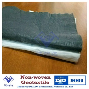 Geotextile For Geobag