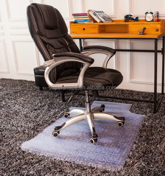 Clear Office Chair Mat Carpet Protect Sheet