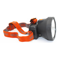 Most Powerful Aluminum 1000 lumens rechargeable headlight led with XML-T6 led
