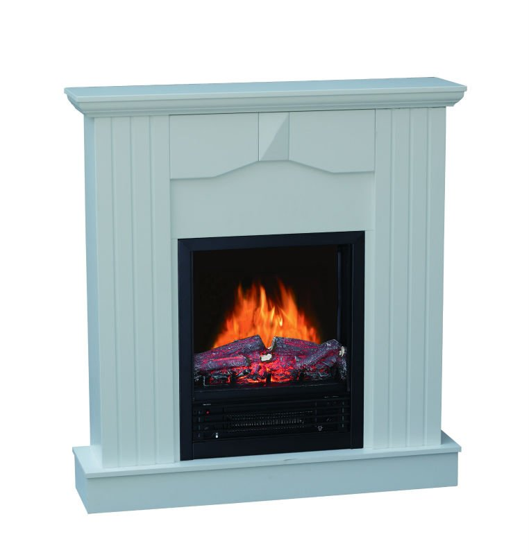 Electric Fireplace have CAS/UL certification