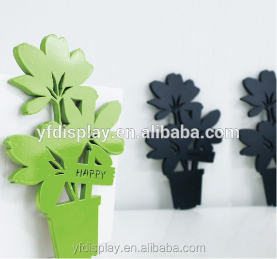 Fashion Popular Acrylic Indoor Tree For Decoration, Home Decoration, Weeding Su
