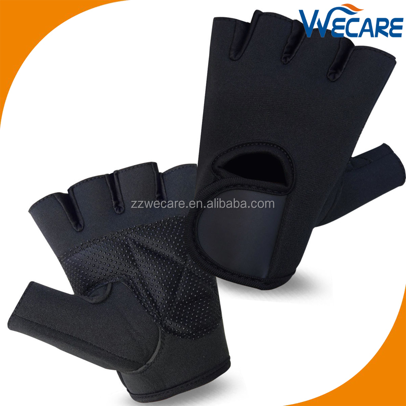 Training Fitness Exercise Gym Workout Weight Lifting Gloves
