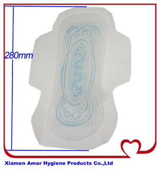 280mm Adult Sanitary Pads
