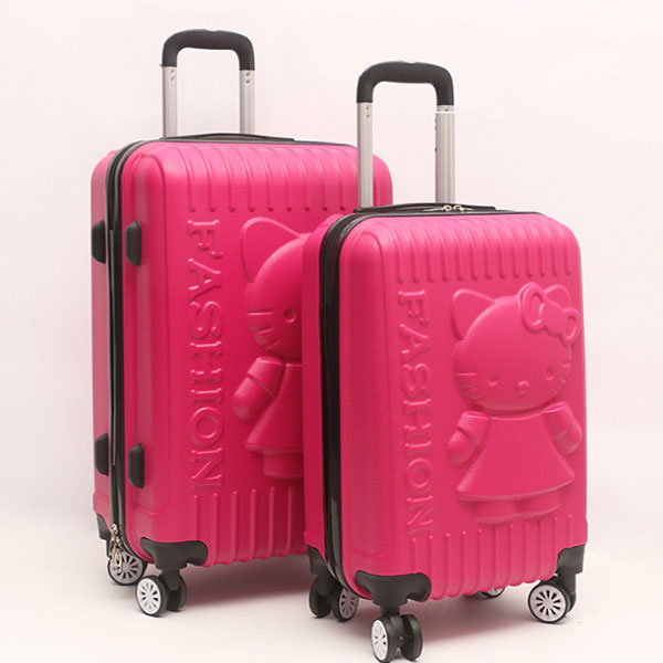Hello Kitty Luggage Set, Hello Kitty Luggage Set Suppliers and ...