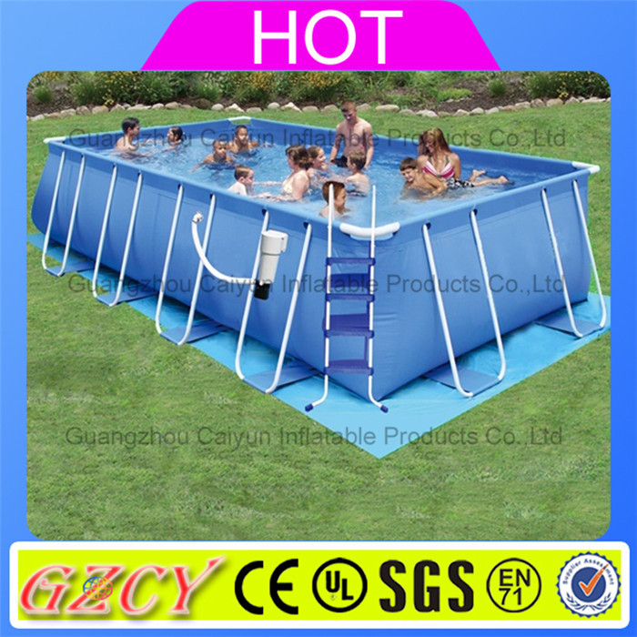 Portable Swimming Poolsmolded Plastic Pools Prices