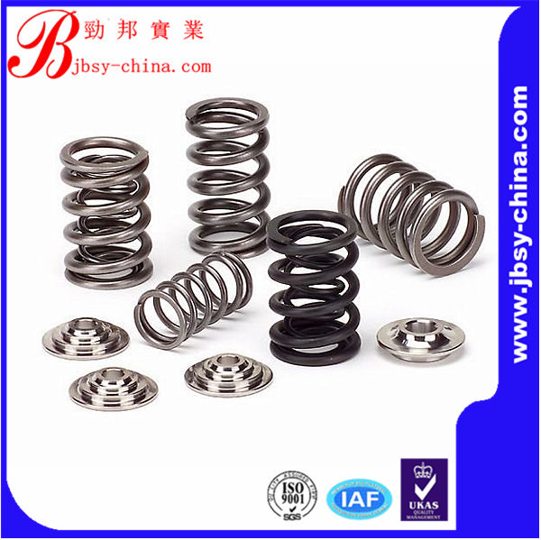 High Strength titanium spring,Titanium Bike Spring