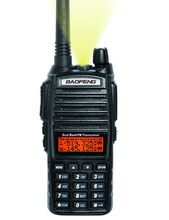 2020 Hot Jual <span class=keywords><strong>Baofeng</strong></span> HT UV-82 Interfon 5W Dua Cara Radio Walkie Talkie Termasuk Earphone