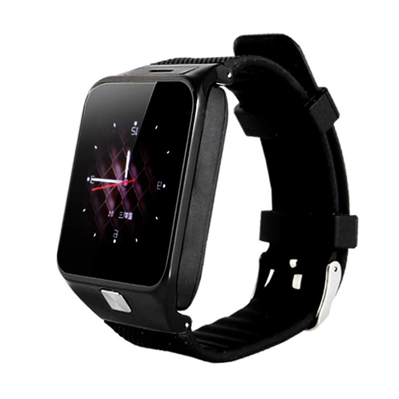 Sport Smartwatch Relogios Smart Bluetooth Watch for Samsung Huawei HTC Android Phone Relogio Inteligente Fashion Smartphone GV10