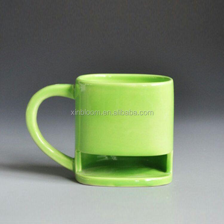 Ml Créatif Voiture De Jouet Vert Tasse Noir Biscuit Cookie Poche 300 hCQxtsrd