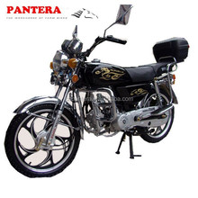 Alpha Powerful For Pakistan Market Cheap 50cc Motorcycles