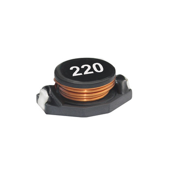 Magnetically Shielded Inductors Used In Dc-dc Converter - Buy Power  Inductor,Coilcraft Inductors,Inductor Coil Product on Alibaba com