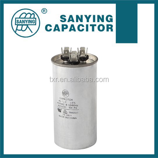 2014 best selling Paper Oil Capacitor capacitor