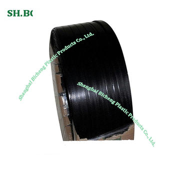 China manufacturer for embossed style machine plastic strip on wheels